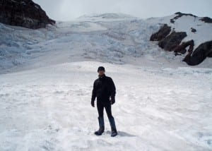 Mt. Rainier - July 2008