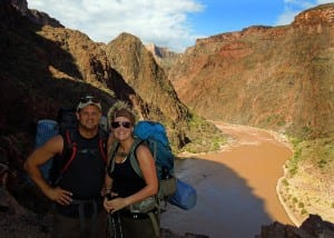 Grand Canyon - September 2012