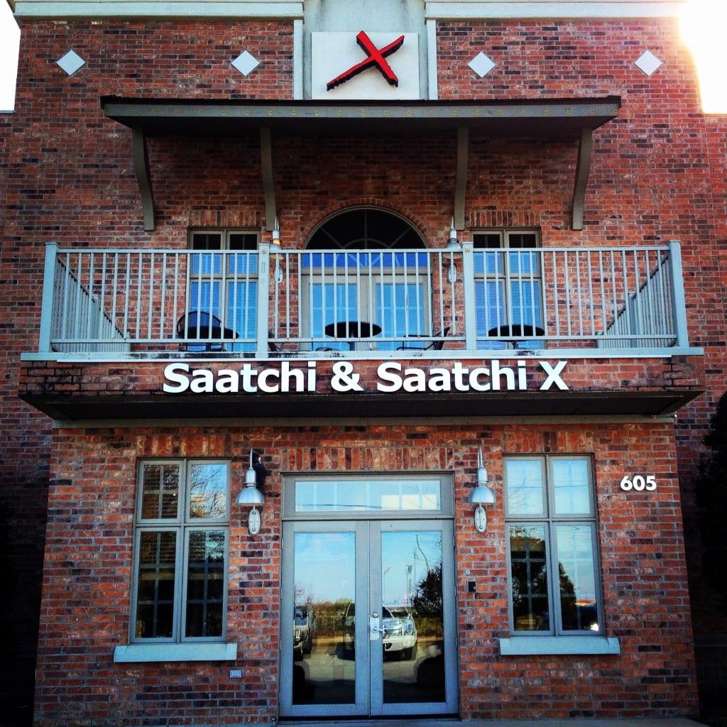 Saatchi & Saatchi X