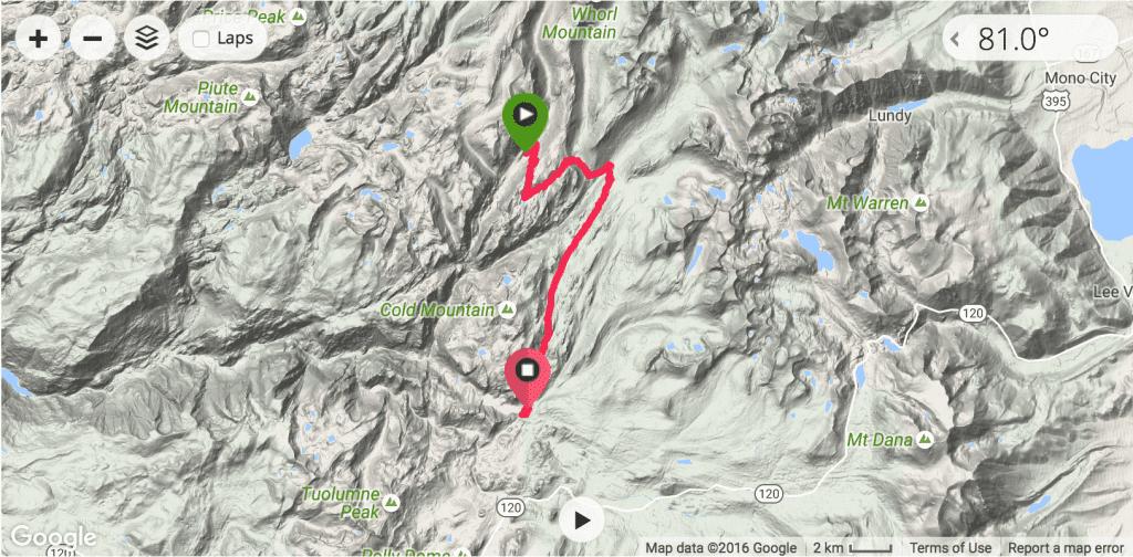 Day 4 | 14.8 miles